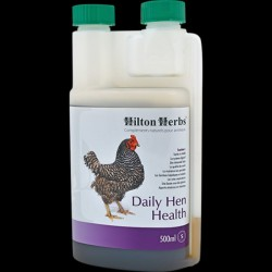 Daily Hen Health